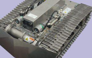 Fabrication de robots de travail anti-déflagrations – Conseil en développement d'équipements anti-déflagrations