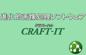 "Easy image preprocessing tool ""CRAFT-IT"""